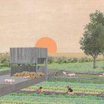 1. Preis: Schweinevilla von Katharina Münch (TU Darmstadt
