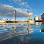 Retheklappbrücke, Hamburg: Bild: Grassl / Grassl / HPA