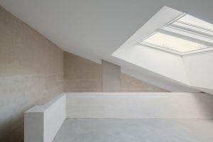 """Helga Blocksdorf Architektur aus Berlin ist die Gewinnerin beim diesjährigen Velux Architektenwettbewerb, der unter dem Motto """"Licht.Raum.Mensch."""" stand. Bild: Simon Menges"""