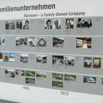Das Unternehmen Hörmann mit über 6000 Mitarbeitern ist immer noch ein Familienunternehmen. Bild: Mathias Braun