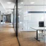 Büroraum bei Südwestmetall Esslingen. Bild: Nikolay Kazakov