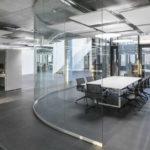 Raumzone für teamorientierte Projektarbeit. La Biosthetique. Bild: Nikolay Kazakov