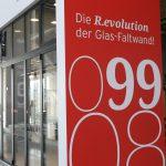 Solarlux ist ein Spezialist für großflächige Verglasungen zum Öffnen. Bild: Mathias Braun