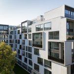 Paragon Apartments in Berlin von GRAFT. Bild: Kevin Fuchs, Berlin