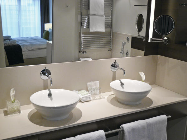 Neubau eines messehotels in essen im klaren design for Essen design hotel