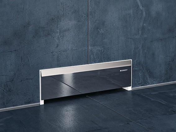 wandablauf f r bodenebene duschen. Black Bedroom Furniture Sets. Home Design Ideas