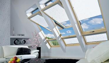 Fl chenb ndiges dachfenster - F90 fenster hersteller ...