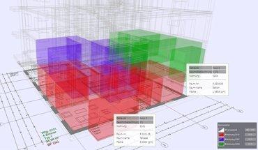 Daten für die digitale Gebäudeplanung nach der Methode Building Information Modeling (BIM) stellt Brüninghoff jetzt online auf BIMobject zur Verfügung. Bild: Brüninghoff