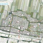 Masterplan Oberbillwerder. Bild: ADEPT mit Karres + Brands / IBA Hamburg