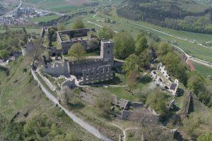 Im Rahmen der Digitalisierungsoffensive werden in Baden-Württemberg ausgewählte Monumente des Landes künftig digital erlebbar.