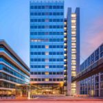Commerzbank-Hochhaus in Düsseldorf, Umnutzung zum Hotel