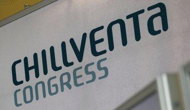 Vom 16. bis 18. Oktober 2018 findet in Nürnberg die Chillventa statt, internationale Fachmesse für Kältetechnik, Wärmepumpen und Lüftung. Bild: NürnbergMesse
