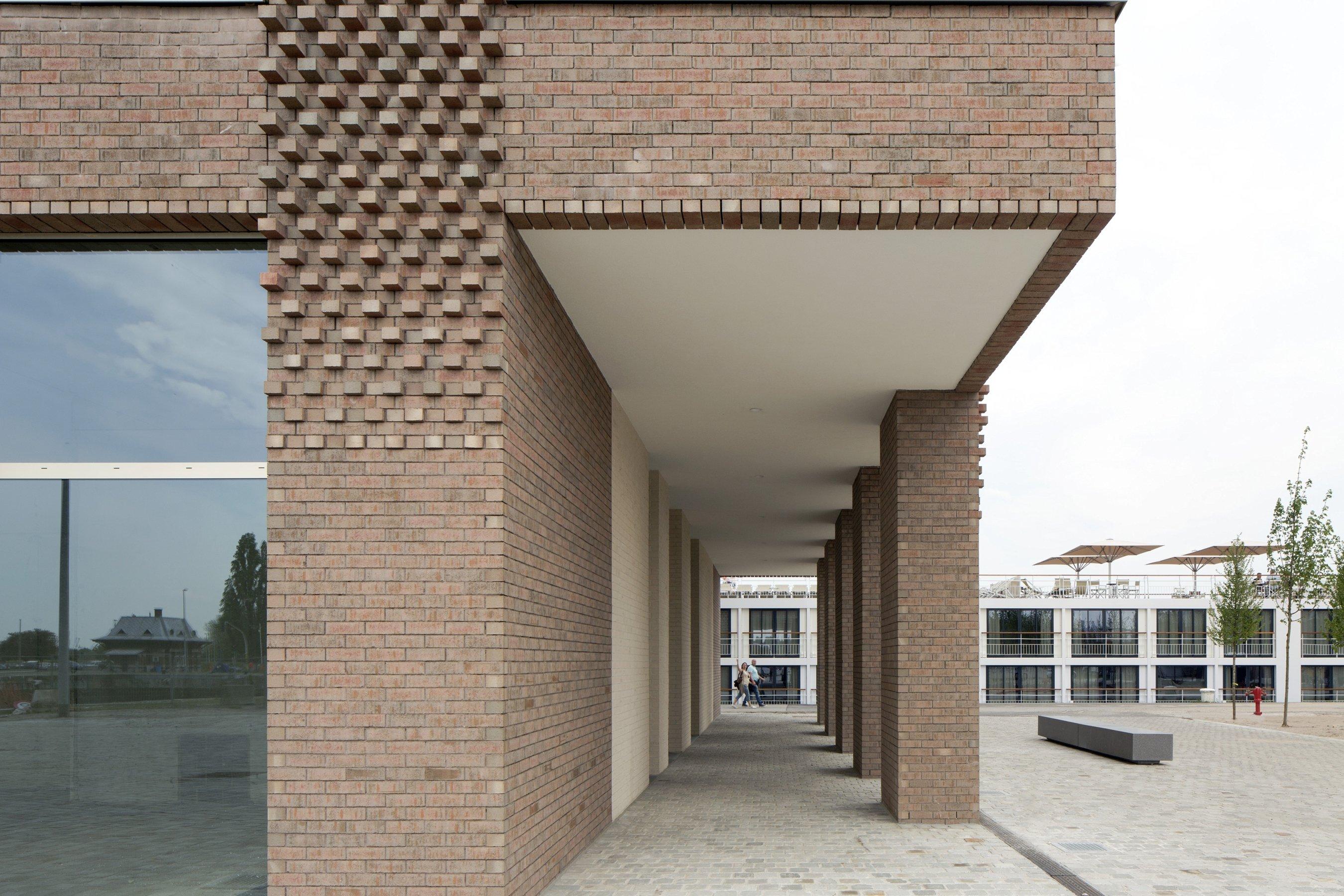 Wienerberger brick award ziegel architektur ausgezeichnet