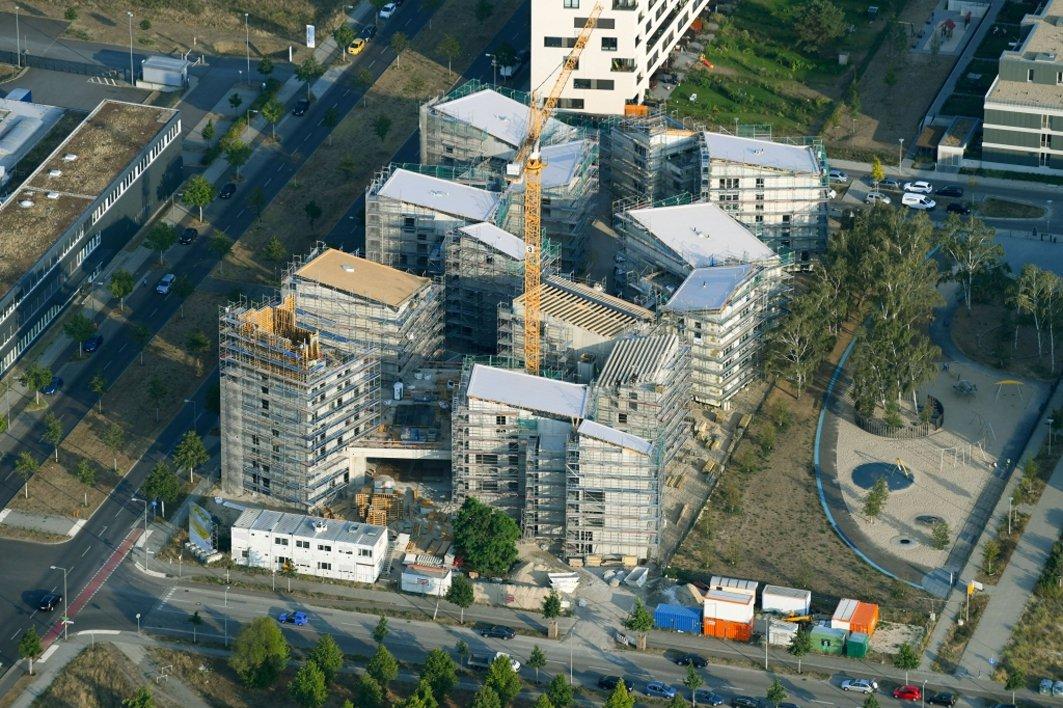 future living berlin smartes mehrgenerationen quartier in adlershof. Black Bedroom Furniture Sets. Home Design Ideas