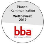 Logo bba-Wettbewerb