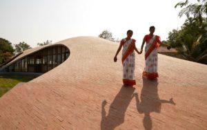 Maya-Somaiya-Bibliothek in Indien
