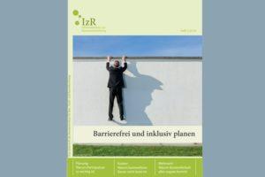 Fachzeitschrift zum Thema Barrierefreiheit