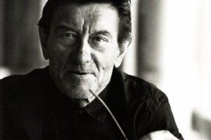 Architekt Helmut Jahn