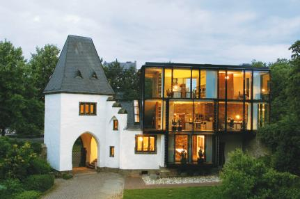 b rohaus in koblenz vitrine bergest lpt. Black Bedroom Furniture Sets. Home Design Ideas