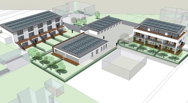 neubau einer solarwohnanlage in bad neuenahr ahrweiler energieeffizienz gut geregelt. Black Bedroom Furniture Sets. Home Design Ideas