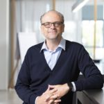 Reiner Nowak, geschäftsführender Gesellschafter bei CSMM