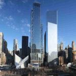Hochhaus 3 World Trade Center, New York City