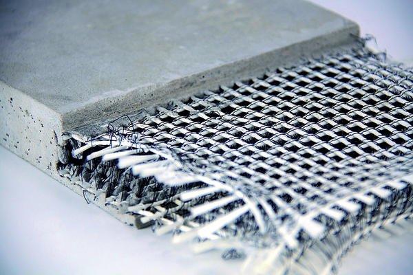 3d Biaxiale Textile Bewehrung