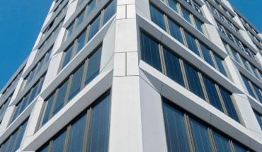 Rank und schlank: Glasfaserbeton und Textilbeton