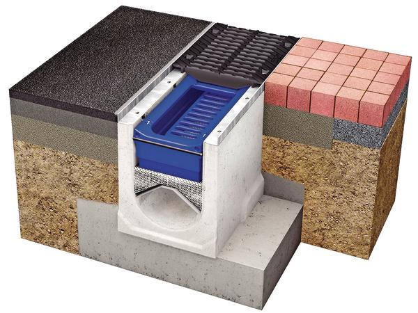 Der modulare Aufbau von BIRCOpur erfolgt nach dem Mehrstufenprinzip und das ohne erforderliche Zusatzleistungen.