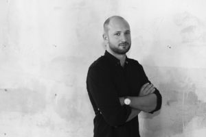 Architekt Sebastian Kittelberger