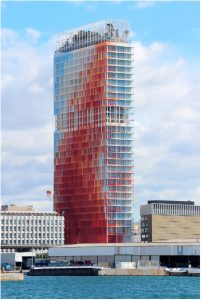 2. La Marseillaise | Marseille, Frankreich | Architekt(en): Ateliers Jean Nouvel; Tangram Architects. Bild: Michele Clavel