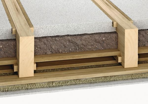 schallschutz anforderungen im bodenbereich stille auf schritt und tritt. Black Bedroom Furniture Sets. Home Design Ideas