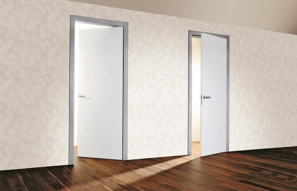 durchg ngig fl chenb ndige t r. Black Bedroom Furniture Sets. Home Design Ideas