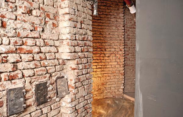 sanierung eines wohnhauses in m nchen dauerhaft gegen feuchtigkeit. Black Bedroom Furniture Sets. Home Design Ideas