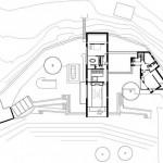 Grundriss Obergeschoss. Zeichnungen: Ladleif Architekten