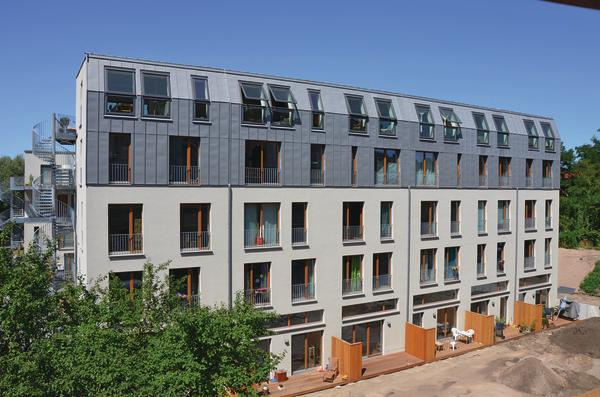 Bauen in Baugruppen ist innerhalb des Berliner S-Bahn-Rings praktisch die einzige für Familien verbliebene Möglichkeit, selbstbestimmt und selbstgestaltend Wohneigentum zu errichten.