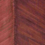 Stilvoll bis ins Detail: Auf Nahsicht erzeugen die horizontalen Rillen des Kammputzes eine hohe Plastizität der Fassade. Bilder: Thomas Eicken