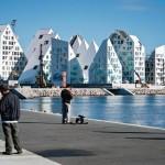 Breites Wohnspektrum hinter tollen Fassaden: Kleine Miet-Appartements, zweigeschossige Townhouses oder exklusive Penthouse-Eigentumswohnungen.