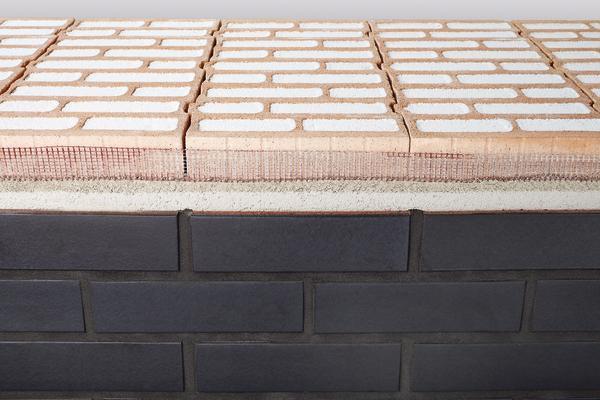 passivhaus riemchen plus verf llter ziegel. Black Bedroom Furniture Sets. Home Design Ideas