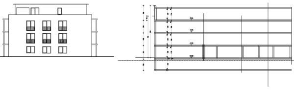 neubau eines kfw 70 mehrfamilienhauses in gochsheim bei schweinfurt bauphysikalisch ma geschneidert. Black Bedroom Furniture Sets. Home Design Ideas