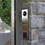 Zutrittssysteme: Verständigungs- und Überwachungsfunktionen an der Haustür