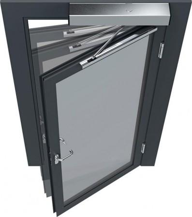 robuster antrieb f r t ren bis zu 250 kg. Black Bedroom Furniture Sets. Home Design Ideas