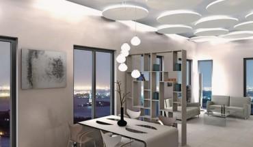 3D-Planungsprogramm für die Gestaltung von Innenräumen