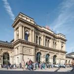Der Hauptbahnhof Mainz nach jüngster Sanierung. Bilder: Isotec