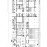 Grundrisse Erdgeschoss und Obergeschoss.