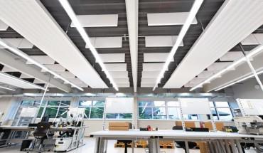 Lichtdurchlässige dachziegel