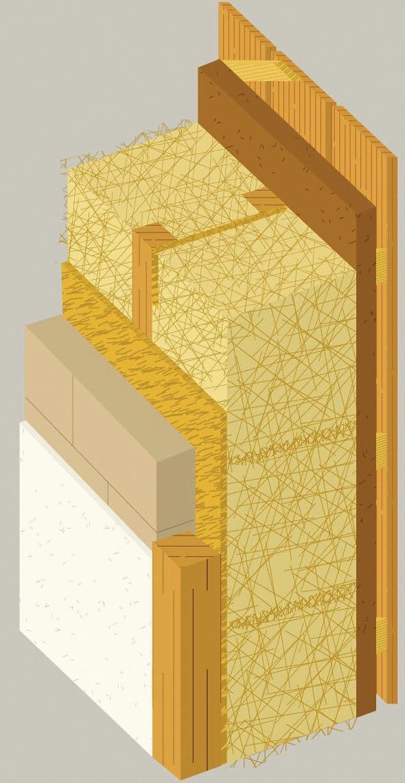neubau eines wohnhauses im slowakischen melcice lieskov. Black Bedroom Furniture Sets. Home Design Ideas