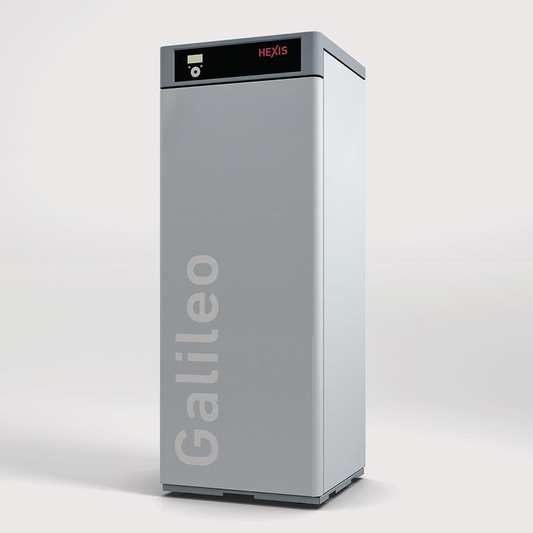 Brennstoffzellen-System