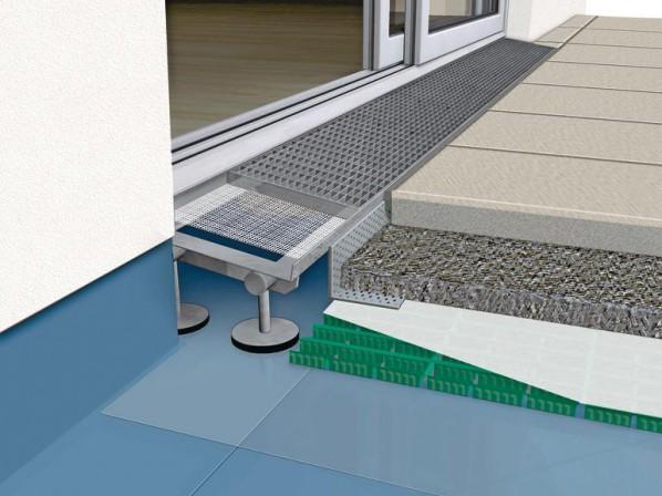 sanierung des b rgerhauses in alsbach barrierefrei und langfristig schadensfrei. Black Bedroom Furniture Sets. Home Design Ideas