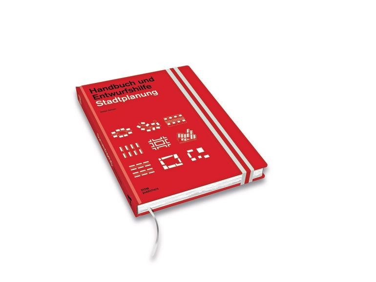 Handbuch Stadtplanung.